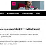 Puhelinliittymä.com