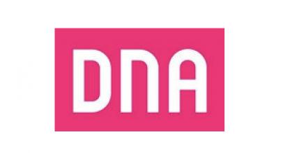 DNA liittymät